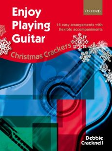 Cracknell Enjoy Playing Guitar Christmas Crackers