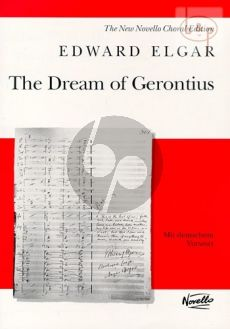 Dream of Gerontius Op.38