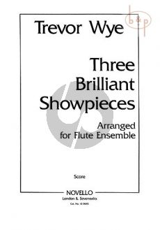 3 Brilliant Showpieces