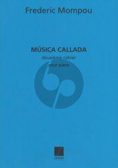 Musica Callada Vol.2