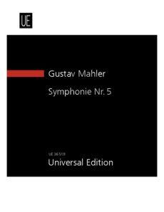 Mahler Symphony No.5 Orchestra (Study Score)