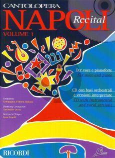 Napoli Recital Vol.1