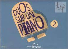 Duos sur un Piano Vol.2
