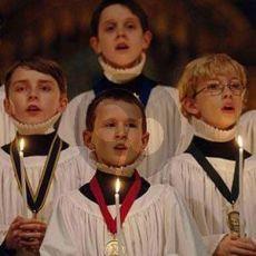 He Is Born, The Holy Child (Il Est Ne, Le Divin Enfant)