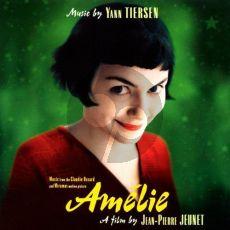 Comptine D'un Autre Été (from Amélie)