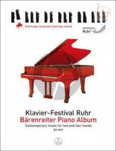 Klavier-Festival Ruhr (Barenreiter Piano Album)