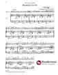 Offenbach Harmonie du Soir / Les Larmes de Jacqueline Violoncello und Klavier (Thomas-Mifune)