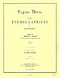 Bozza 12 Etudes Caprices Op.60 pour Saxophone (Mule)