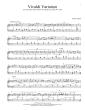 Vivaldi Variation