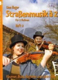 Strassenmusik a 2 Vol.2