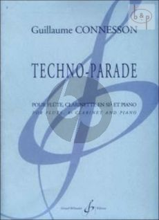 Techno-Parade