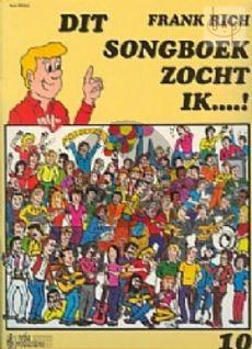 Dit Songboek zocht ik Vol.10