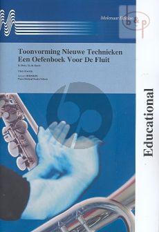 Toonvorming door nieuwe Technieken voor Fluit