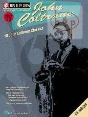 10 Classics (Jazz Play-Along Series Vol.13)
