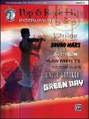 Pop & Rock Instrumental Solos (Violin) (with Piano Accomp.)