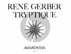 Gerber Tryptique Orgel (1943)