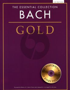 Bach Essential Gold Collection
