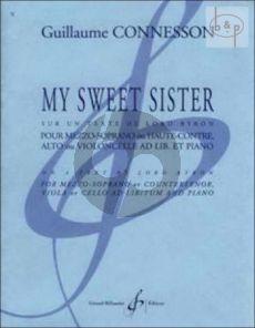 My Sweet Sister (Mezzo-Sopr.