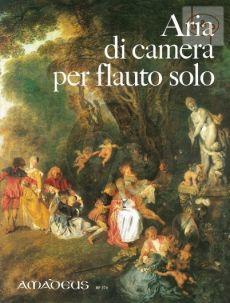 Aria di Camera (Scottish-Irish and Welsh Tunes) (17th.Cent.)