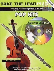 Take the Lead Plus: Pop Hits