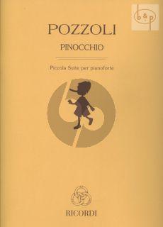 Pinocchio Piano solo