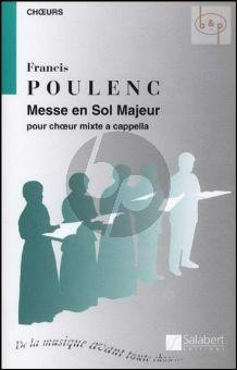 Messe Sol-majeur