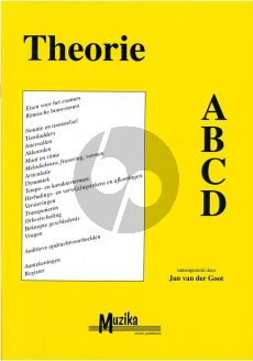 Goot Theorie ABCD