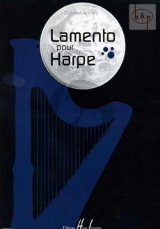 Lamento pour Harpe