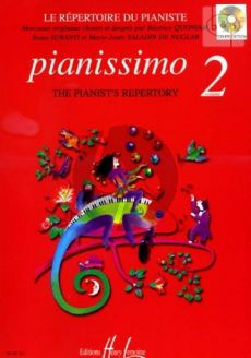 Pianissimo Vol.2