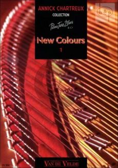 New Colours Vol.1
