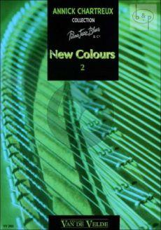 New Colours Vol.2