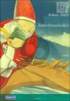 12 Sinterklaasliedjes